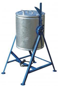 Elektro-Futterdämpfer 26 Liter